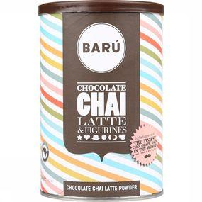 Chocolate Chai Latte Powder