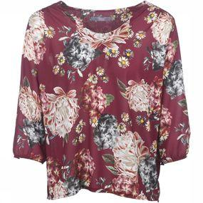 Blouse Goria V Neck Blouse 3