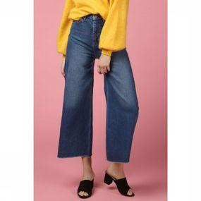 Jeans Carry Xhr Cropped Wide