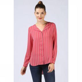 Blouse Sf Dynella Stripe Ls