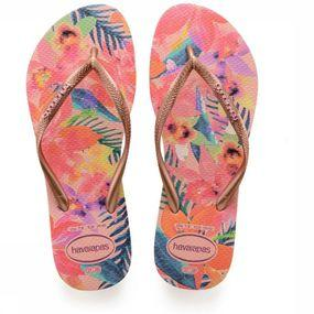 Tongs Slim Tropical