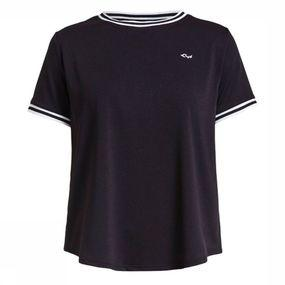 T-Shirt Pleated Cropped