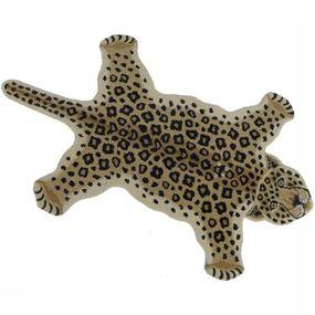 Tapis Loony Leopard Rug Large
