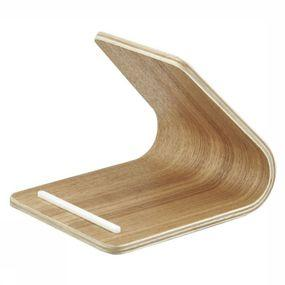 Tablet Stand Natural