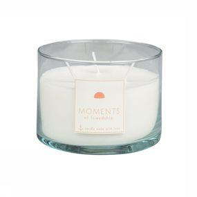 Bougie   Luxurious Scented Candle