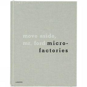 Boek The Micro Factory