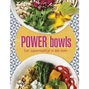 Boek Power Bowls