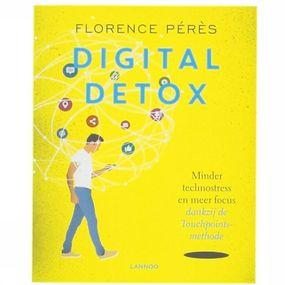 Boek Digital Detox