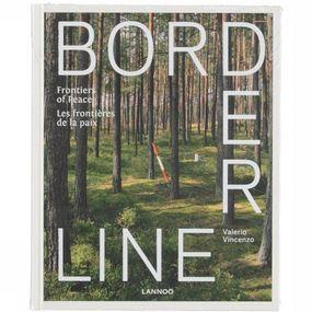 LIVRE LANN BORDERLINE, FRONTIERS AND PEACE