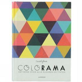 Boek Colorama