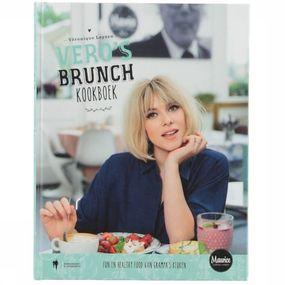 Livre en Néerlandais Vero's Brunch Cookbook