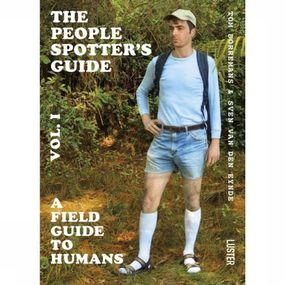 Boek The People Spotter's Guide