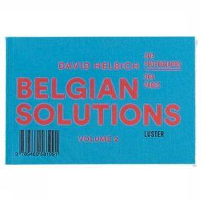 Boek Belgian Solutions Volume 2