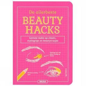 Boek De Allerbeste Beauty Hacks