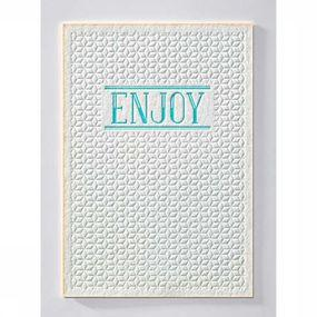 Cartes de Voeux Sparkle2 Enjoy