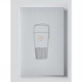 Cartes de Voeux Mytype Happy Beer-Th Day