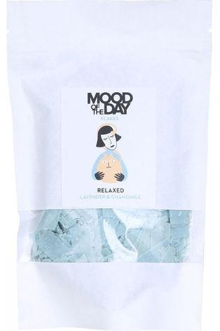 Coolsoap Savon Mood Of The Day Flakes Bleu Clair