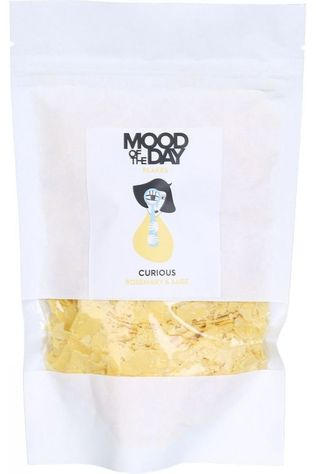 Coolsoap Savon Mood Of The Day Flakes Jaune Clair