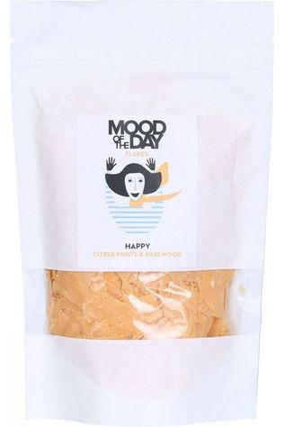 Coolsoap Savon Mood Of The Day Flakes Jaune Foncé
