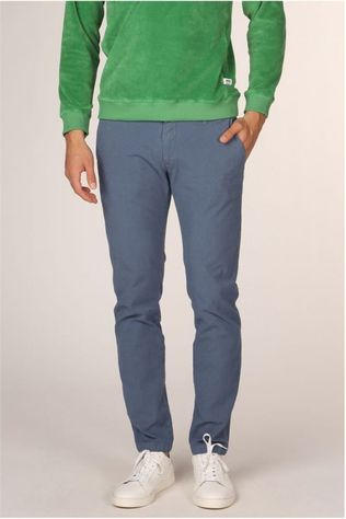 Four.Ten Broek 2001-T910.034 Middenblauw