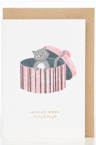 All the ways to say Carte De Voeux Joyeux Noel Pas de couleur / Transparent
