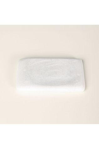 Coolsoap Savon Marble Simple Rectangle Dishes Blanc