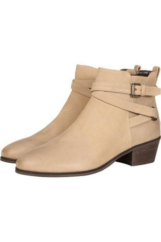 Steven New York Botte Amony Taupe