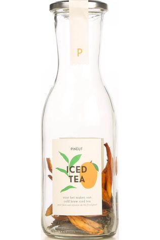 PINEUT Cold Brew Iced Tea Pas de couleur / Transparent