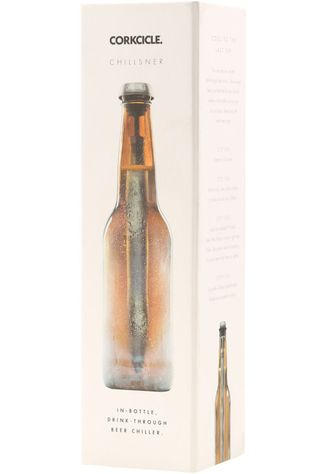 Corkcicle Gadget Chillsner Beer Chiller Pas de couleur