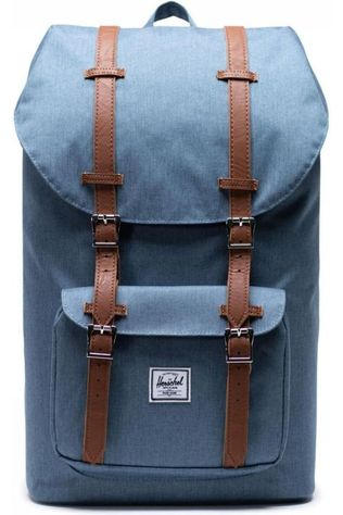 Herschel Supply Rugzak Little America Classics Middenblauw