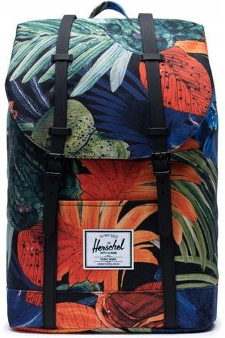 Herschel Supply Sac à Dos Retreat Assortiment Fleur