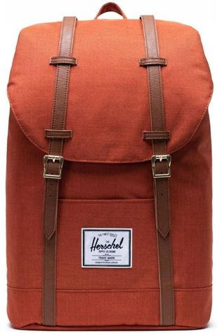 Herschel Supply Rugzak Retreat Bordeaux/Bruin