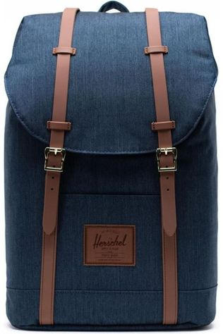 Herschel Supply Rugzak Retreat Indigoblauw