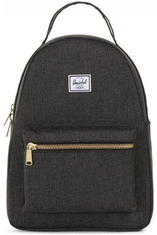 Herschel Supply Dagrugzak Nova X-Small Zwart