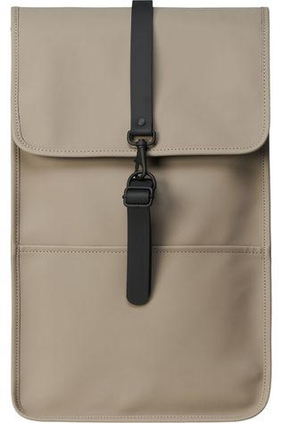 Rains Dagrugzak Backpack Taupe