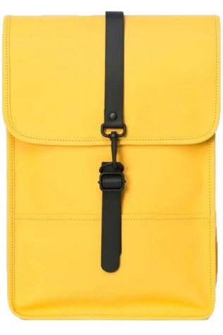 Rains Sac à Dos Backpack Mini Jaune Moyen