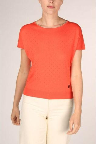 Dame Blanche Pull Strix 300 Orange