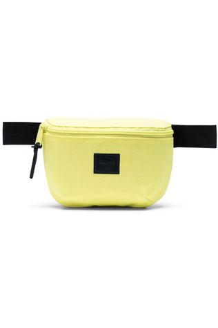 Herschel Supply Sac Banane Fourteen Jaune Moyen