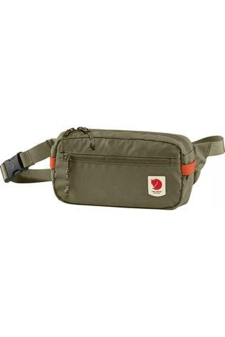Fjällräven Heuptas High Coast Hip Pack Middengroen
