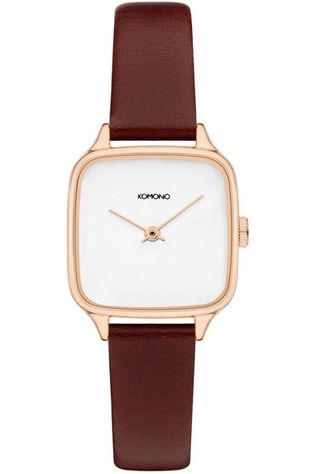 Komono Montre Kate Rose Clair
