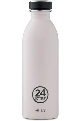 24Bottles Gourde Urban Bottle 500ml Blanc Cassé