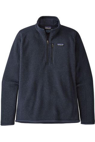 Patagonia Polaire M'S Better Sw 1/4-Zip Bleu Marin