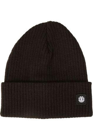 Element Muts Flow Beanie Zwart