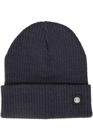 Element Muts Flow Beanie Donkerblauw