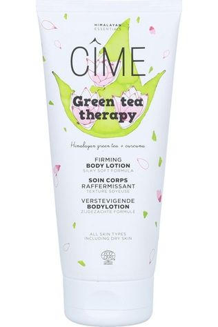 Cîme Body Lotion Green Tea Therapy Geen kleur / Transparant