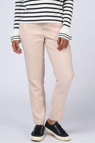 Grace&Mila Pantalon Pernille Rose Clair