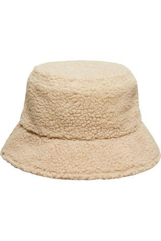 Selected Chapeau Slfteddy Bucket B Ecru