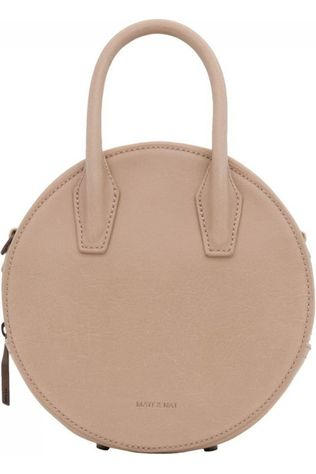 Matt&Nat Tas Kate Mini Ecru