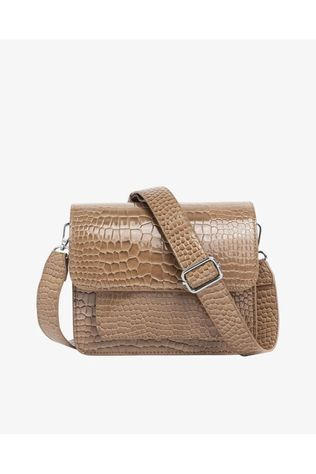 Hvisk Sac Cayman Pocket Taupe