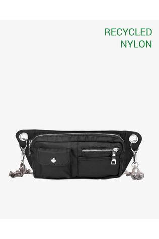 Hvisk Sac Brillay Nylon Recycled Noir